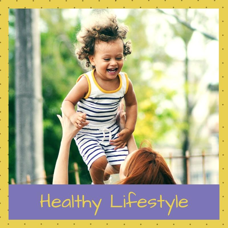 NSKK healthy lifestyle