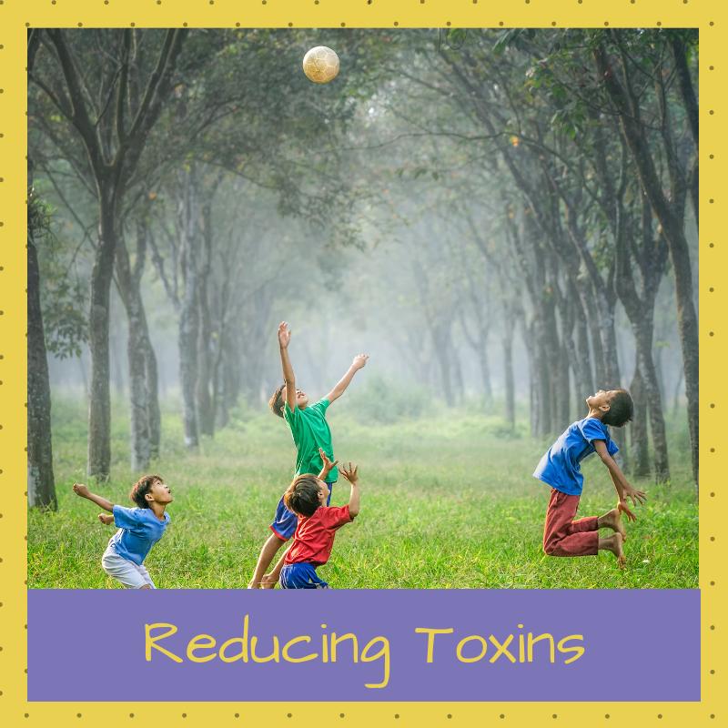 NSKK toxins
